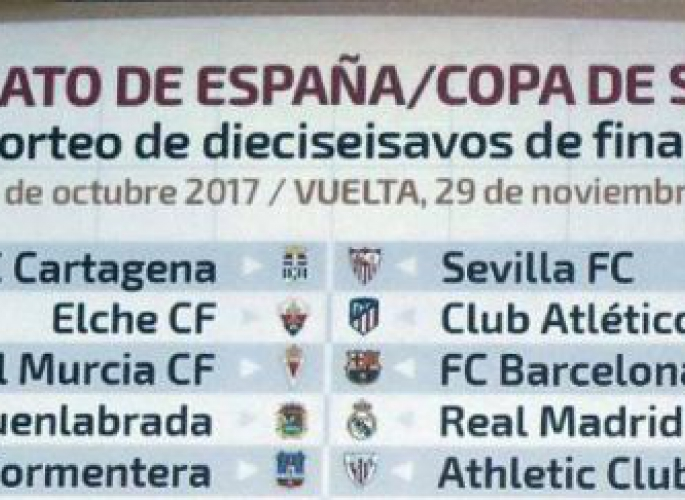 A Fuenlabrada a Real Madrid ellenfele
