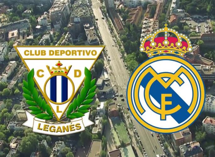 Embedded thumbnail for Cristiano Ronaldo, Bale és Benzema nélküli keret a Leganes ellen