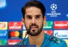 Real Madrid - Isco