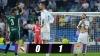 Embedded thumbnail for Hazai pályán szenvedett vereséget a Real Madrid a Betistől