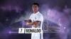 Embedded thumbnail for A Real Madrid kezdőtizenegye a döntőn