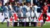 Embedded thumbnail for Real Madrid - Manchester United 1-1 Büntetőkkel nyert a MU