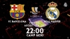 Embedded thumbnail for Barcelona - Real Madrid Szuperkupa hangoló videó
