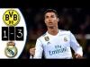 Embedded thumbnail for Bale és Cristiano Ronaldo gólok a Dortmund ellen