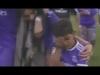 Embedded thumbnail for Cristiano Ronaldo fia sírva fogadta a győzelmet